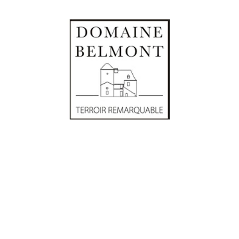 Logo Domaine Belmont - Côtes du Lot
