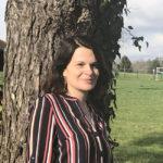 Julia Vigier, Coordinatrice commerciale - La Compagnie des Grands Terroirs