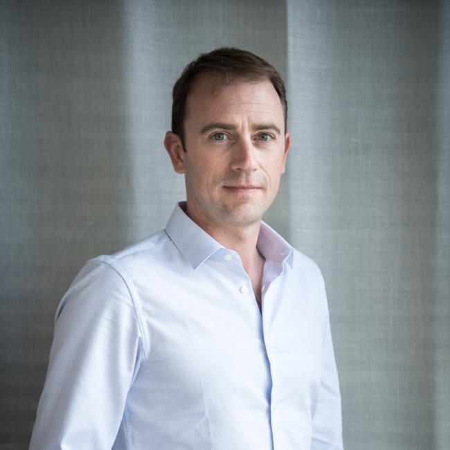 Julien Lavenu - Derenoncourt Consultants