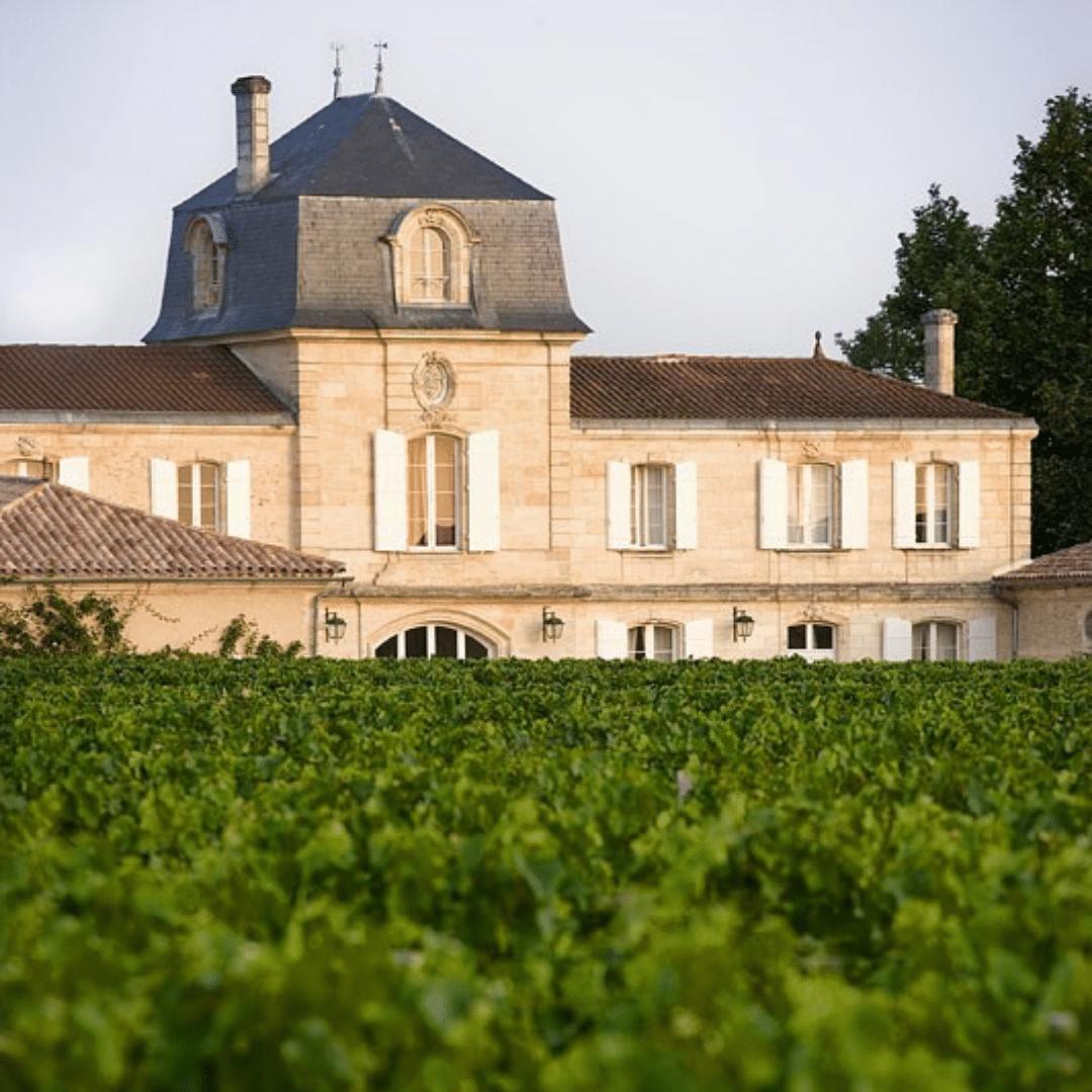 Le Château Gigault - Blaye Cotes de Bordeaux