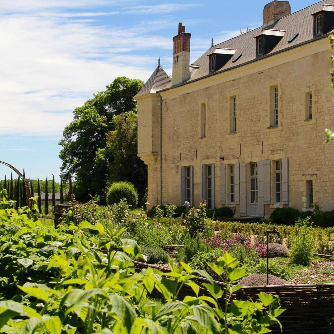 Le Château de Minière